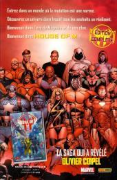 Verso de Hulk (World War Hulk) -6- World War Hulk (5)