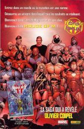 Verso de Hulk (World War Hulk) -HS2- Frontline