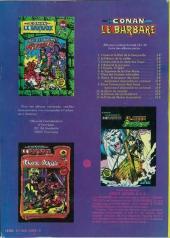 Verso de Hulk (4e Série - Arédit - Pocket Color) -2- Quand Hulk se déchaîne