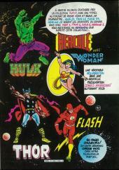 Verso de Hulk (4e Série - Arédit - Pocket Color) -5- Planète en danger