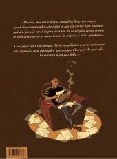 Verso de Hypertext -1- Mémoires vives