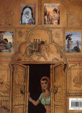 Verso de India dreams -2b2007- Quand revient la mousson