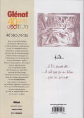 Verso de Inès (Dauvillier/D'Aviau) - Inès