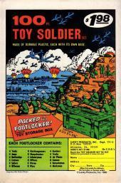 Verso de Iron Man Vol.1 (Marvel comics - 1968) -134- The challenge