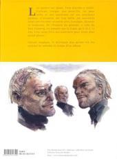 Verso de Ivan Zourine -3- Le Possédé