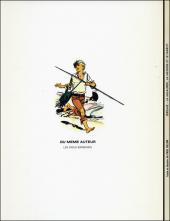 Verso de Jérémie -2- La mijaurée, la mégère et le nabot