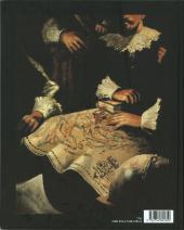 Verso de Jéronimus -1- Première partie