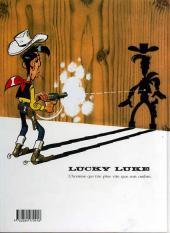 Verso de Kid Lucky - Tome 1a