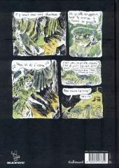 Verso de Klezmer -1a- Conquête de l'Est