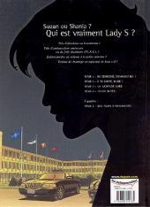 Verso de Lady S. -1Ind- Na zdorovié, Shaniouchka !