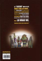 Verso de Lascars -1- La vraie vie des vrais gars