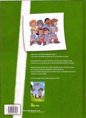Verso de Léo Passion Rugby -1- Premier essai