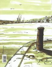 Verso de Les marins perdus
