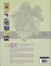 Verso de Lester Cockney -INT1- Volume 1