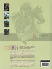 Verso de Lester Cockney -INT2- Volume 2