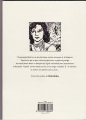 Verso de L'invention de Morel - L'Invention de Morel