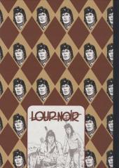 Verso de Loup Noir (Taupinambour) -3- Tome 3