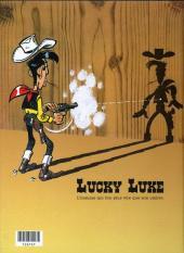 Verso de Lucky Luke -38FL- Ma Dalton