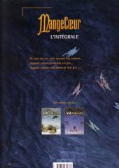 Verso de Mangecœur -INT- L'intégrale