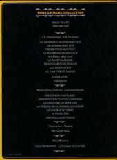 Verso de Mac Coy -9a- Le canyon du diable
