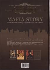 Verso de Mafia story -3- Murder Inc. {1/2}