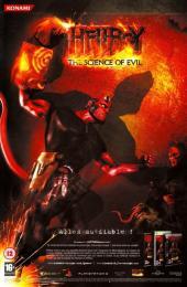 Verso de Marvel Icons Hors Série -14- Jusqu'au bout