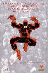 Verso de Marvel (Les incontournables) -7- Daredevil