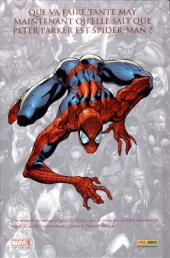 Verso de Marvel (Les incontournables) -1- Spider-Man