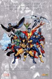 Verso de Marvel (Les incontournables) -5- X-men