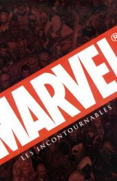 Verso de Marvel (Les incontournables) -5'- Tome 5