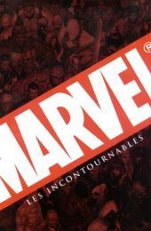 Verso de Marvel (Les incontournables) -6'- Tome 6