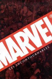 Verso de Marvel (Les incontournables) -8'- Tome 8
