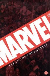 Verso de Marvel (Les incontournables) -9'- Tome 9