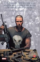 Verso de Marvel (Les incontournables) -9- Punisher