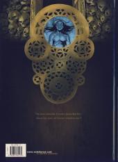 Verso de Merlin (Istin/Lambert) -2b- L'éveil du pouvoir