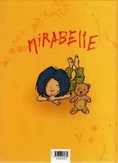 Verso de Mirabelle (Peultier) -1- Mi-ange, mi-démon