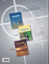 Verso de Aldébaran -1ES- La catastrophe