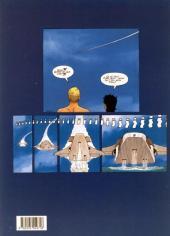 Verso de Aldébaran -5a1999- La créature