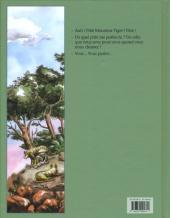 Verso de Mong Khéo -1- Le vaurien