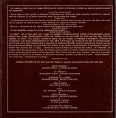 Verso de (AUT) Mordillo -2- Le galion
