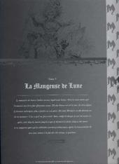 Verso de Mortepierre -3TL- La mangeuse de lune