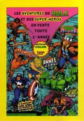 Verso de Namor -7- Le combat de Submariner / Lève-toi, Orka !