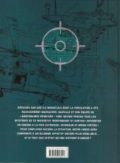 Verso de Narvalo -2- Mysteriosa Banks
