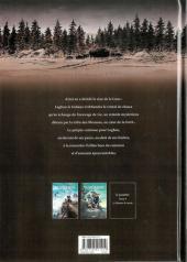 Verso de Neandertal -2- Le Breuvage de vie