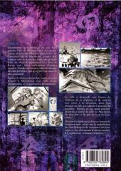 Verso de Otogi Matsuri -10- Tome 10