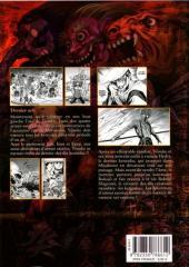 Verso de Otogi Matsuri -11- Tome 11