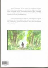 Verso de Otomi - Tome 1