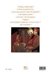 Verso de Paoli (en corse) -1- A Giuventù di Paoli