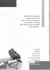 Verso de Papillon (Deledda) - Papillon
