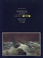 Verso de Les passagers du vent -2a1981- Le ponton